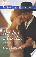 Not Just a Cowboy