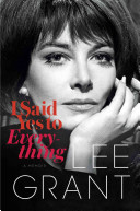 I Said Yes to Everything Book PDF