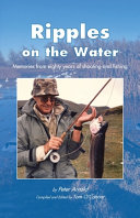Ripples on the Water Book PDF