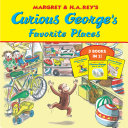 Curious George's Favorite Places Pdf/ePub eBook