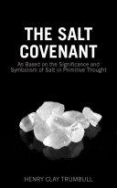 The Salt Covenant [Pdf/ePub] eBook