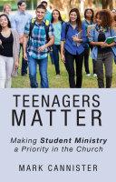 Teenagers Matter [Pdf/ePub] eBook
