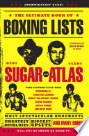 The Ultimate Book of Boxing Lists Book PDF