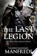 Download The Last Legion Book