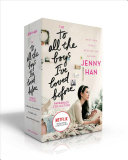 The To All The Boys I Ve Loved Before Paperback Collection