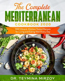 The Complete Mediterranean Cookbook 2020