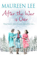 After the War is Over Pdf/ePub eBook