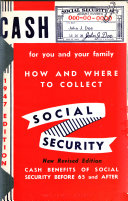 Social Security If You Have a Social Security Card     Book