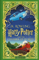 Harry Potter and the Chamber of Secrets  MinaLima Edition Book PDF