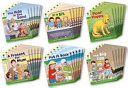 Books - Biff, Chip and Kipper � First Sentences Level 2 Class Pack of 36 | ISBN 9780198355434