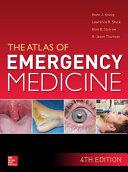 Atlas of Emergency Medicine 4th Edition