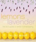 Pdf Lemons and Lavender