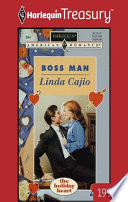 Boss Man Book
