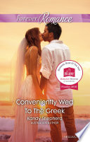 Conveniently Wed To The Greek Book