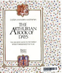 The Arthurian Book of Days