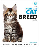 The Complete Cat Breed Book  Second Edition