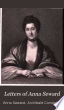 Letters of Anna Seward