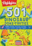 501 Dinosaur Joke Tivities