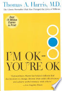 I'm OK–You're OK PDF