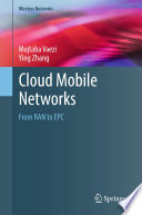 Cloud Mobile Networks