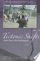 Tectonic Shifts