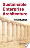 Sustainable Enterprise Architecture Book