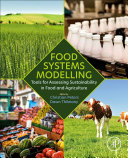 Food Systems Modelling Book