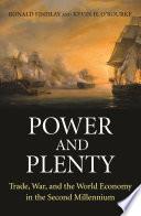 Power and Plenty Pdf/ePub eBook