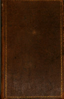 The plays of Philip Massinger, with notes by W. Gifford
