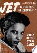 7 aug 1952