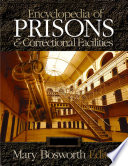 Encyclopedia of Prisons and Correctional Facilities Book