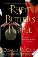 Rhett Butler S People