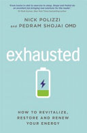 Exhausted Book PDF