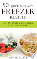 Easy To Follow Protein Diets Book
