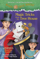 Magic Tricks from the Tree House image