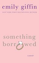 Something Borrowed ebook