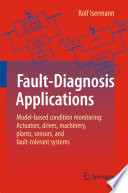 Fault Diagnosis Applications Book PDF