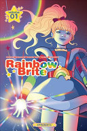 link to Rainbow brite. in the TCC library catalog