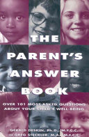 The Parent s Answer Book