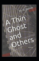 A Thin Ghost and Others  Illustrated