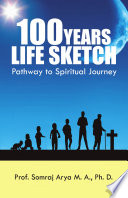 100 YEARS LIFE SKETCH Book