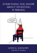Everything You Know About Investing Is Wrong Pdf/ePub eBook