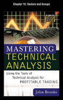 Mastering Technical Analysis  Chapter 15   Sectors and Groups Book