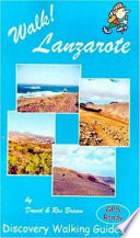 Read Online Walk! Lanzarote Epub