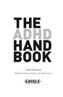 The ADHD Handbook Pdf/ePub eBook