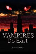 Vampires Do Exist