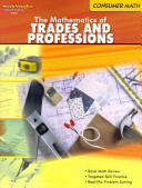 The Mathematics of Trades and Professions Workbook