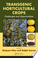 Transgenic Horticultural Crops