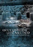 Gettysburg Unearthed: [Pdf/ePub] eBook