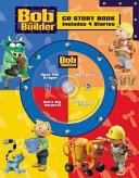 Bob the Builder CD Storybook
